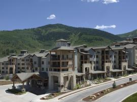 Silverado Lodge Park City - Canyons Village, Park City