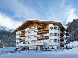 Savoy Dolomites Luxury & Spa Hotel, Selva di Val Gardena
