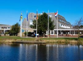 Appartement De Zeehond Amelander-Kaap, Hollum