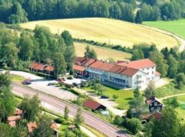 Kramsta Gästgård & Konferens, Järvsö