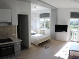 Kaunas Center Apartments - K. Mindaugo g., Каунас