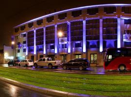 Inter-Hotel Alton-Bordeaux Mériadeck, Bordeaux