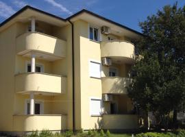 Apartments Malagic, Medulin