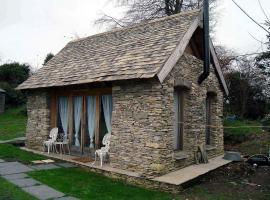 The Barn, Swanage