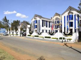 The Pearl Hotel, Eldoret