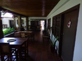 Mizare III - Colonial, Valledupar