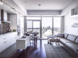 Atlantis Suites - Toronto Furnished Apartment on York Street