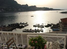 Barcarello Bed and Breakfast, Sferracavallo