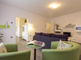 Apartment Cavalier, Pula