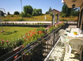 Guesthouse Rutar, Rupa