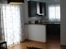 Apartamentos Turisticos La Maroma, Canillas de Albaida