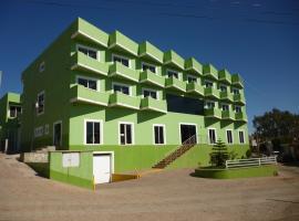 Hotel Las Terrazas, Guanajuato
