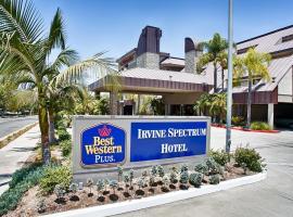 Best Western Plus Irvine Spectrum Hotel, Lake Forest