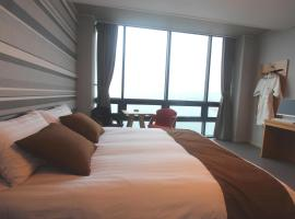 Seacore Hotel, Ulszan