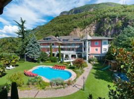 Business Resort Parkhotel Werth, Bolzano