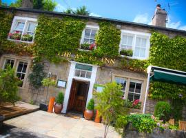 The Angel Inn, Skipton