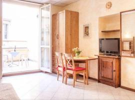 Apartment Monolocale Al Pontile, Bellano