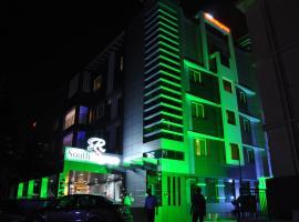 Hotel South Regency, Ernakulam, Cochin