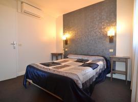 Brit Hotel Cahors - Le Valentré, Cahors