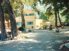 Holiday Apartment in Psatha Bay - Vilia Attica, Psatha