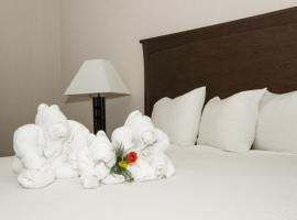 Quality Inn & Suites Yellowknife, Yellowknife