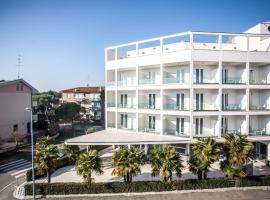 Hotel Oceanomare, Punta Marina