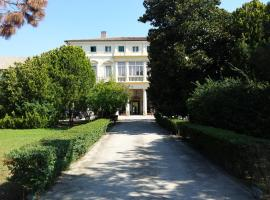 Villa Carrer, Porto Viro