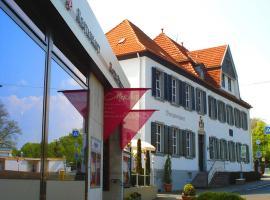 福斯坦堡酒店, 巴特諾因阿爾-阿爾韋勒
