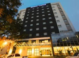 Hotel Caiuá Cascavel, Cascavel