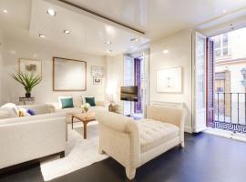 Home Select Lope de Vega