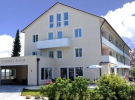 Kneipp-Kurhotel Emilie, Bad Wörishofen