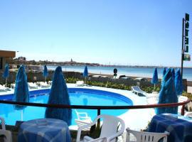 Hotel Soleado, Algero