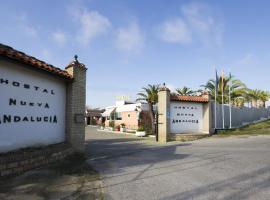 Hostal Nueva Andalucia, Alcalá de Guadaira