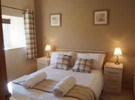 Cwmcrwth Farm Holiday Cottages, Llandeilo