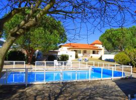 Casa do Chafariz , House with Swimming Pool, Loures