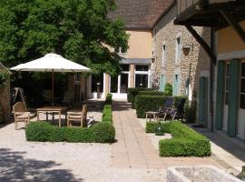 Charme Hotel La Dominotte, Demigny