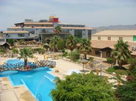 Aguilas Hotel Resort, Águilas
