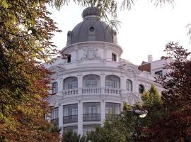 , Madridas