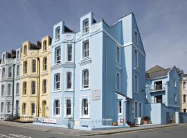 No: 1 The Esplanade Guest Accommodation., Tenby