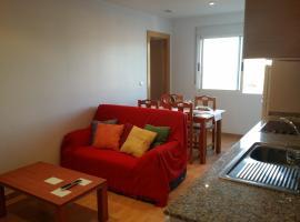 Apartamento de Rojales Navarro, Rojales