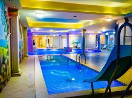 Spa Hotel Gloria, Przemyśl