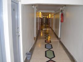 Hotel Al Madina, Tan-Tan