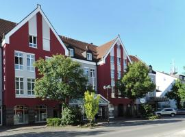 Stadthotel, 부흐르