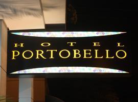 Hotel Portobello, Aparecida