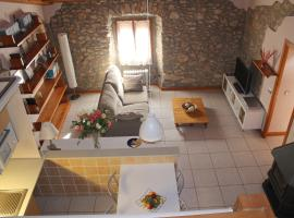 Apartament La Font, Palafrugell