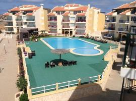 Boa Vista Holiday Apartment