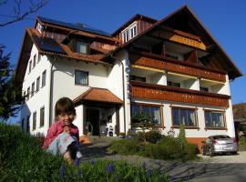 Hotel Weinberg, Hagnau