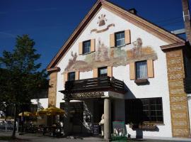 Hotel Bräustüberl