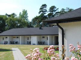 Falsterbo Kursgård, Höllviken