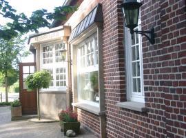 Hotel & Restaurant Venner Moor, Senden